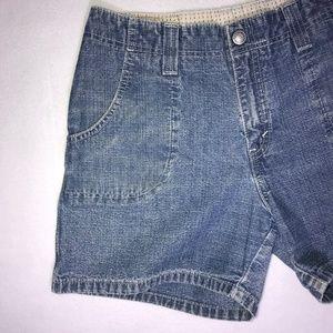Levi's Shorts - Levi's Vintage High Rise Light Mom Jean Shorts 6